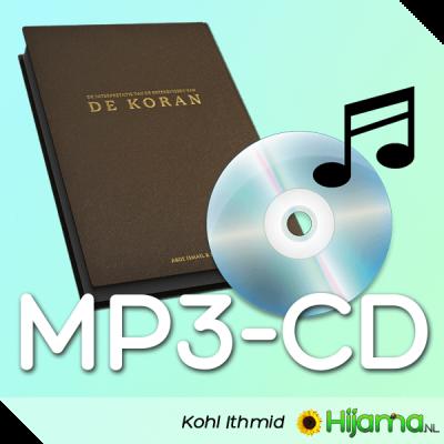 Webshop-Foto-MP3-CD-Koran