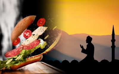 Wat gebeurt er met je lichaam tijdens de Ramadan?