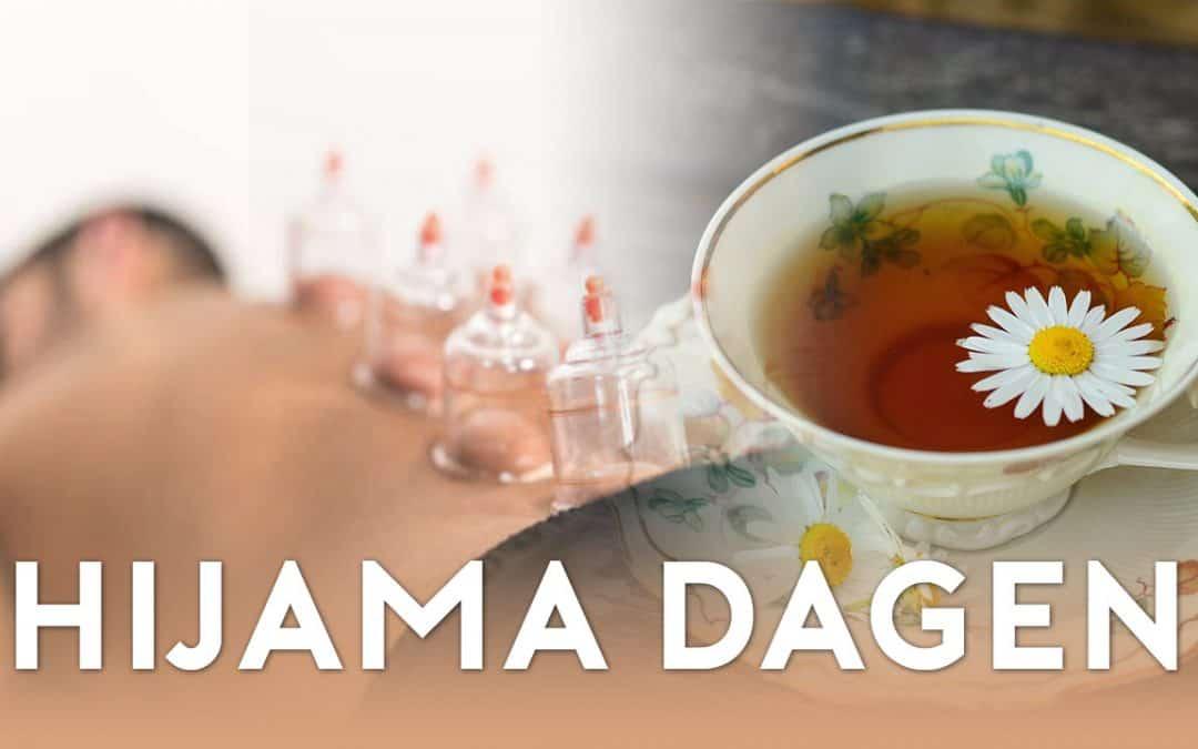 De Hijama Soennah Dagen wat is het